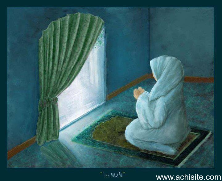 Kabul olunmuş duamsınız