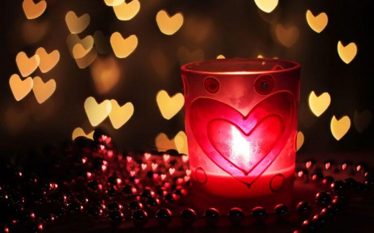 Aşk İle Yanalım